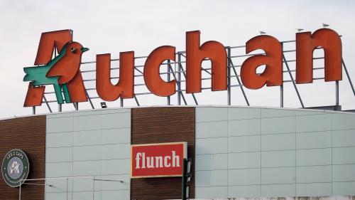 Auchan annonce la vente de 21 magasins en France, plus de 700 emplois potentiellement menacés