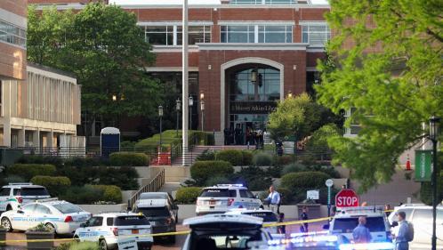 Etats-Unis : deux morts et quatre blessés lors d'une fusillade dans une université de Caroline du Nord