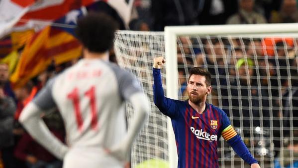 Ligue des champions : Barcelone punit sévèrement Liverpool (3-0) et met un pied en finale