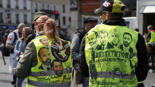 Manifestations du 1er-Mai à Paris, Bordeaux, Grenoble... La situation dans les villes les plus surveillées