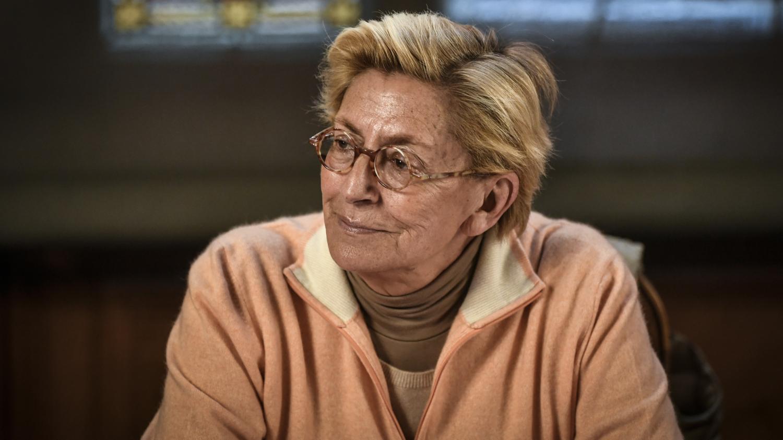 Isabelle Balkany, adjointe au maire de Levallois-Perret, a ...