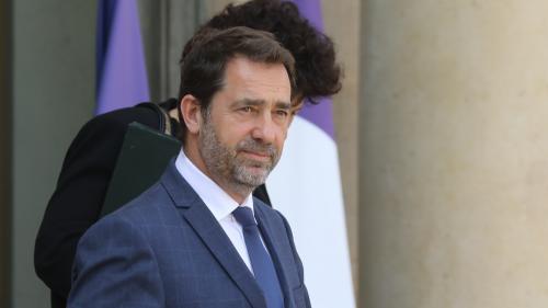 """Critiqué pour avoir qualifié l'intrusion à la Pitié-Salpêtrière """"d'attaque"""", Christophe Castaner maintient sa version des faits"""