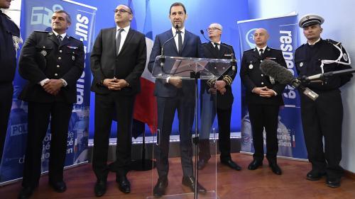 """""""Intrusion"""" à la Pitié-Salpêtrière : l'opposition de gauche demande l'audition de Castaner devant le Parlement"""