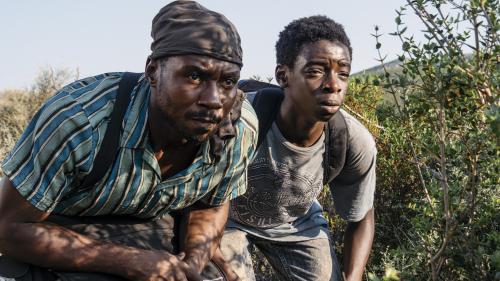 """L'empire des séries. Dans la peau d'un migrant avec la série """"Eden"""""""