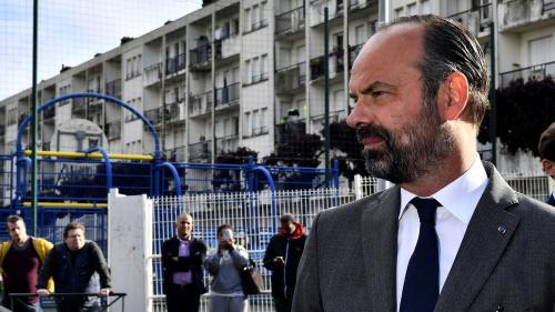 """DIRECT. Intrusion à la Pitié-Salpêtrière : Christophe Castaner """"a toute la confiance"""" d'Edouard Philippe"""