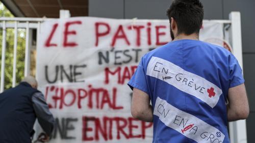 1er-Mai : la direction de la Pitié-Salpêtrière a-t-elle entravé la grève en cours aux urgences lors de la visite de Christophe Castaner ?