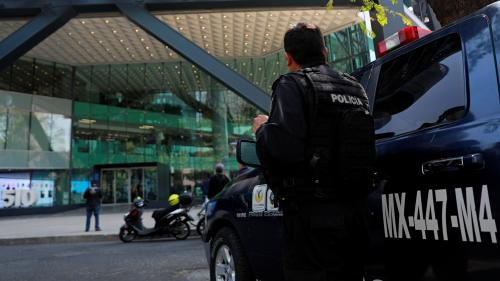 Mexique : un journaliste de radio tué par balle dans le sud du pays