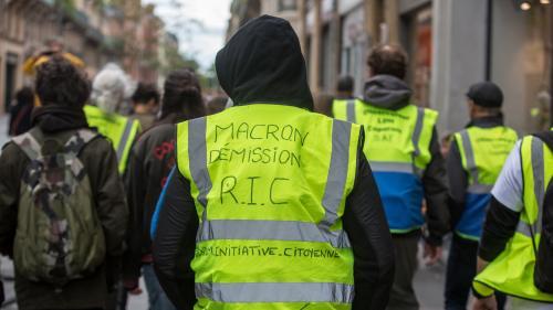 """""""Gilets jaunes"""" : à quoi faut-il s'attendre pour le 25e samedi de mobilisation ?"""
