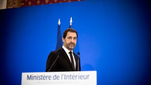 Cinq fois où l'opposition a réclamé la démission de Christophe Castaner depuis sept mois