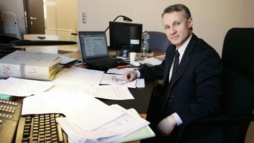 Jean-François Ricard promis à la tête du nouveau parquet national antiterroriste