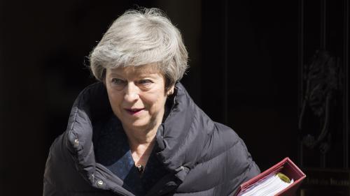 Brexit: désillusion pour les tories et le Labour aux élections locales