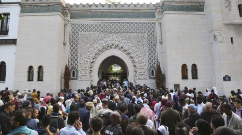 Le jeûne du ramadan débutera lundi 6 mai, annonce le Conseil français du culte musulman