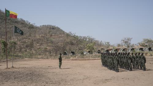 """Disparition de Français au Bénin : """"Le nord du pays à la frontière du Burkina Faso est soumis à une insécurité grandissante"""""""
