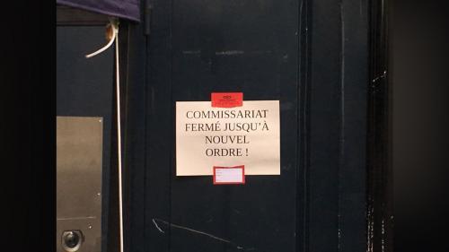 Paris : un commissariat fermé au public pour désinfection après une invasion de puces