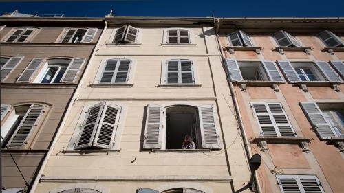 """Effondrements d'immeubles à Marseille : """"La révolte gronde dans tous les quartiers"""""""