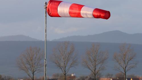 Les Bouches-du-Rhône et le Vaucluse placés en vigilance orange aux vents violents