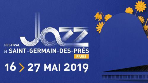 Jazz à Saint-Germain-des-Prés 2019 : 8 événements à ne pas rater, par le directeur Frédéric Charbaut