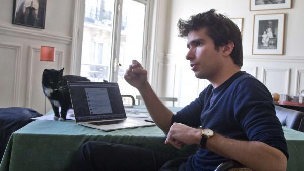 """Des grandes écoles aux """"gilets jaunes"""" en passant par WikiLeaks: qui est Juan Branco, l'auteur de """"Crépuscule"""" en guerre contre Macron ?"""