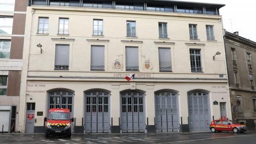 Soupçons de viols en réunion : les six pompiers de Paris placés sous le statut de témoin assisté