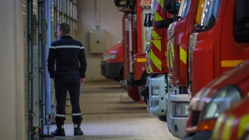 """Ce que l'on sait sur l'enquête pour """"viols en réunion"""" visant des pompiers de Paris"""