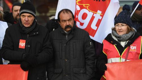 """""""Mobilisation générale"""" pour l'emploi et l'écologie : la CGT refuse de se rendre à la réunion organisée par Matignon"""