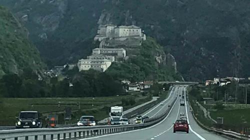 Sur les routes de l'Europe. Direction Venise et l'Italie du Nord, au pays de la Lega de Salvini