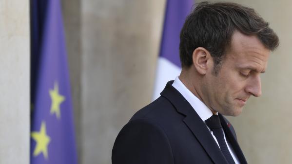 Biodiversité : les annonces très politiques d'Emmanuel Macron