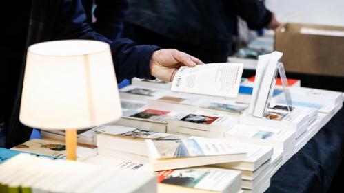 L'académie Goncourt remet ses prix du premier roman, de la nouvelle et de la poésie