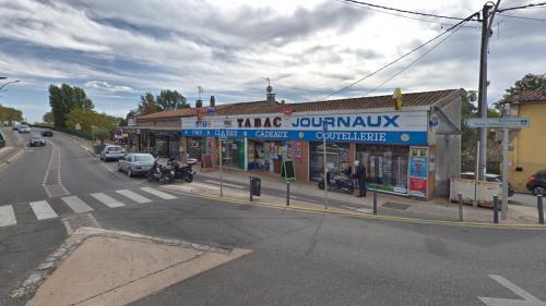 Plusieurs personnes prises en otage dans un bureau de tabac à Blagnac, près de Toulouse