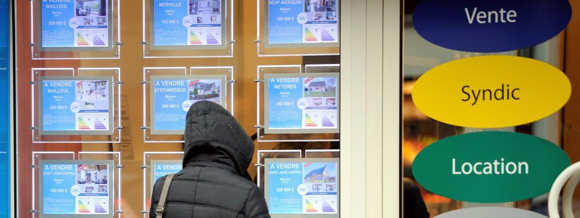 Économie : l'achat immobilier n'est pas pris en compte dans le calcul de l'inflation