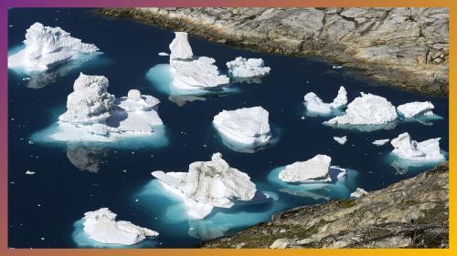 Les idées claires : réchauffement climatique : est-il déjà trop tard ?