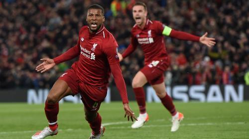 """Ligue des champions : Liverpool se qualifie en finale après une incroyable """"remontada"""" contre Barcelone (4-0)"""