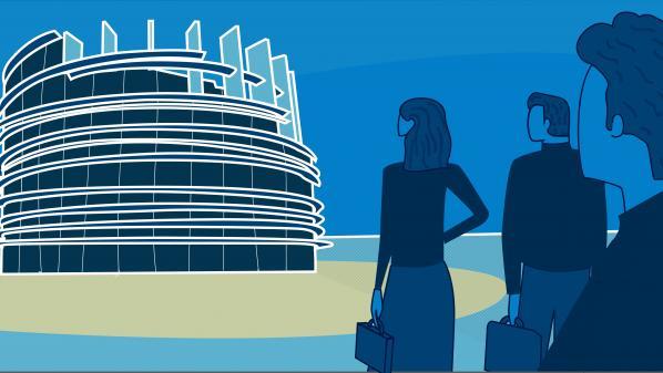 ENQUETE FRANCEINFO. Amendements pré-rédigés, accès au Parlement... Comment les lobbys opèrent au sein de l'Union européenne