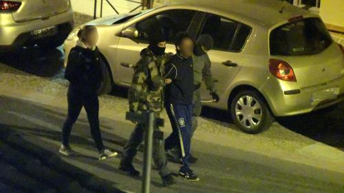 Ce que l'on sait du jeune homme qui a pris en otage quatre femmes dans un bureau de tabac de Blagnac