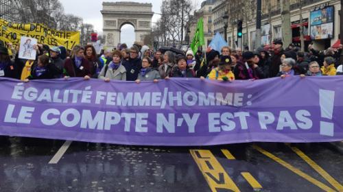 IVG, PMA, inégalités femmes-hommes... quelles sont les différences au sein de l'Union européenne ?