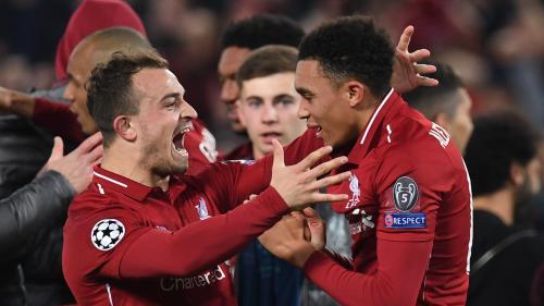 Ligue des champions : et si derrière l'exploit de Liverpool face à Barcelone se cachait en fait un ramasseur de balles ?