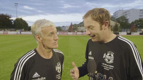 """VIDEO. Regardez en avant-première le documentaire """"Footballeur et homo, au cœur du tabou"""""""