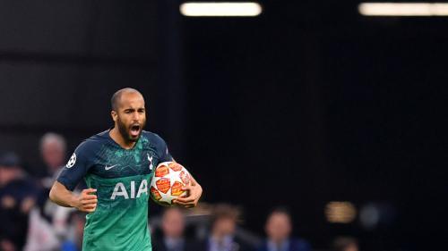 Ligue des Champions : Tottenham renverse l'Ajax à la dernière minute (3-2) et rejoint Liverpool en finale