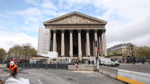 """""""On est condamnés à intervenir sur des édifices en péril"""" : restaurer les églises de Paris, un chemin de croix pour la mairie"""