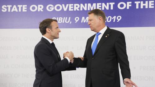 """Les élections européennes """"ont une importance particulière"""" : 21 présidents de l'UE appellent à voter"""