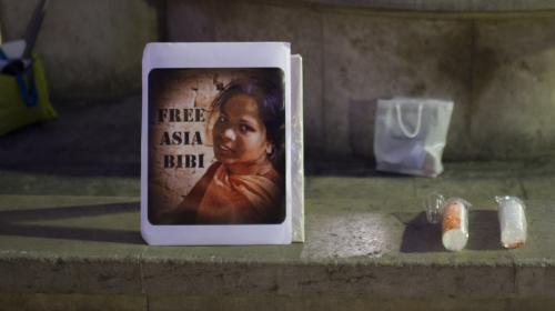Pakistan : six mois après son acquittement, la chrétienne Asia Bibi a quitté le pays pour le Canada