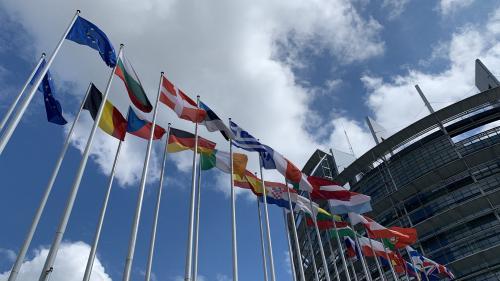 Élections européennes : une 34e liste validée par le ministère de l'Intérieur après avis du Conseil d'État