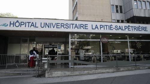 1er-Mai : l'IGPN saisie après une intervention policière dans la cité universitaire de la Pitié-Salpêtrière