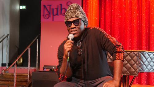 Nubia : l'exaspération du bassiste Richard Bona, un an après l'ouverture de son club à la Seine Musicale