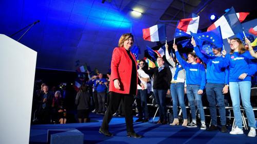 Européennes : la campagne polémique de Nathalie Loiseau