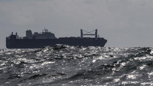 Yémen : deux ONG s'opposent au départ de France d'un cargo chargé d'armes
