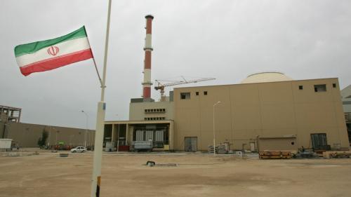 """Accord sur le nucléaire iranien : les Européens rejettent """"l'ultimatum"""" de l'Iran"""