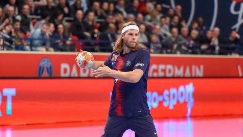 Handball : le PSG sacré champion de France pour la cinquième fois consécutive