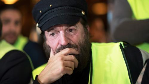 Européennes : la campagne à 400 000 euros de Francis Lalanne