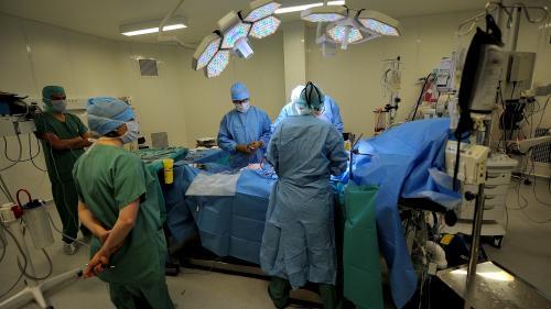 Grenoble: 80 personnes s'estiment victimes du même chirurgien
